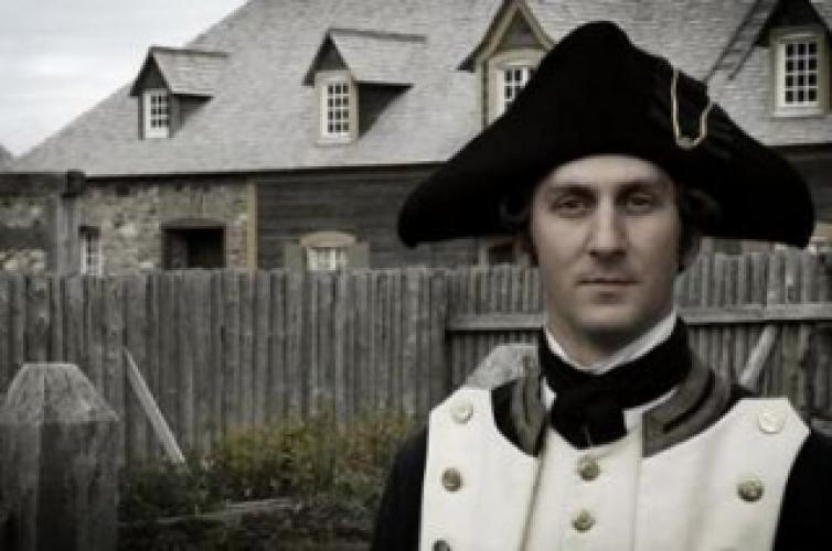 Captain Cook: Obsession and Discovery next episode air date poster