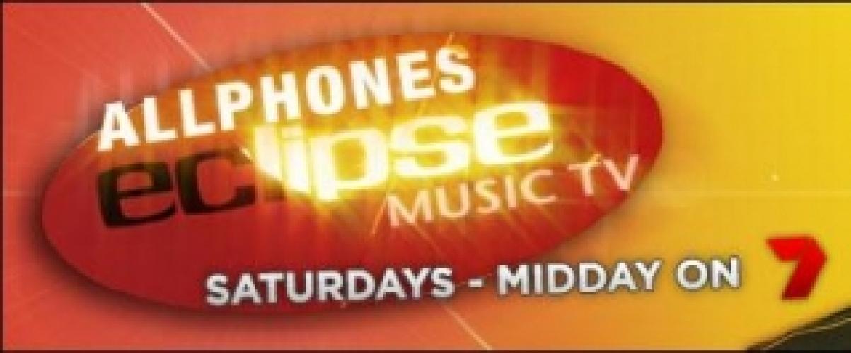 Eclipse Music TV next episode air date poster
