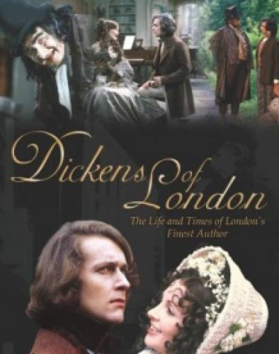 Dickens Of London next episode air date poster