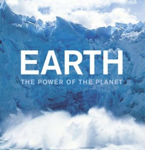 Earth: Power Of The Planet next episode air date poster