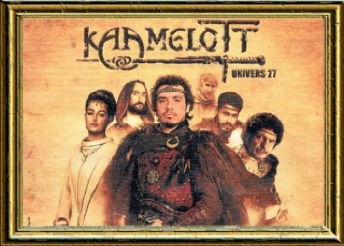 Kaamelott next episode air date poster