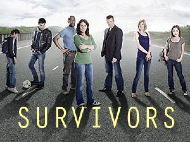 Survivors next episode air date poster