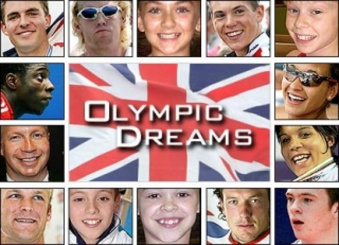 Olympic Dreams next episode air date poster