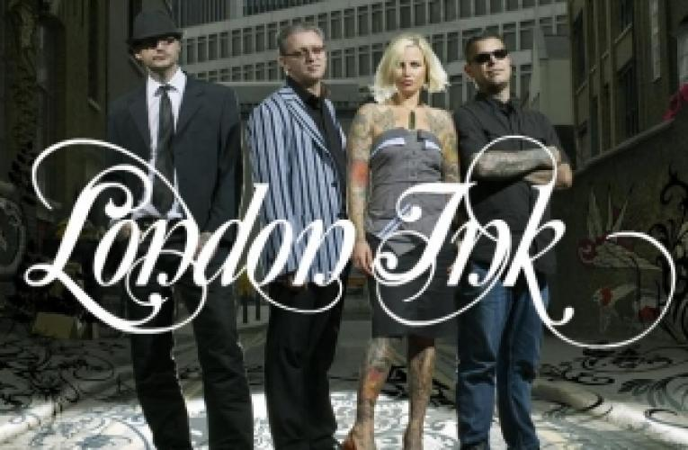 London Ink next episode air date poster