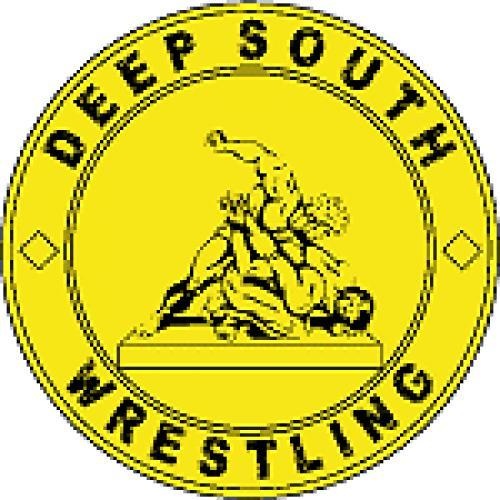 Deep South Wrestling next episode air date poster
