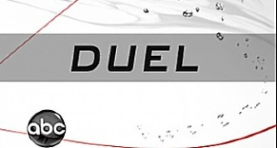 Duel (US) next episode air date poster