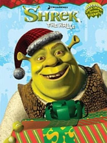 Shrek The Halls next episode air date poster