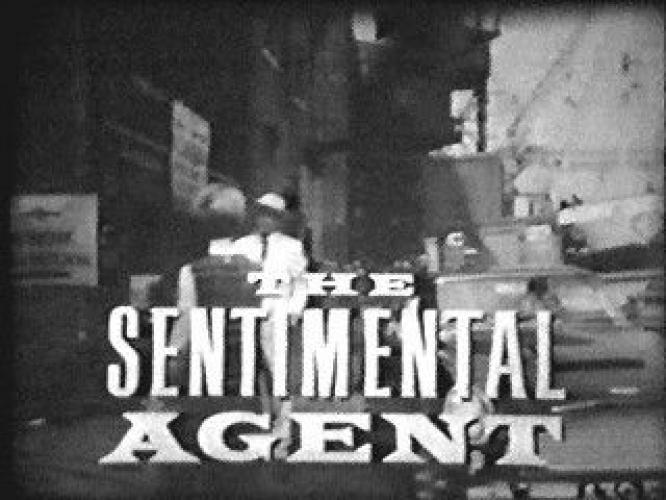 The Sentimental Agent next episode air date poster
