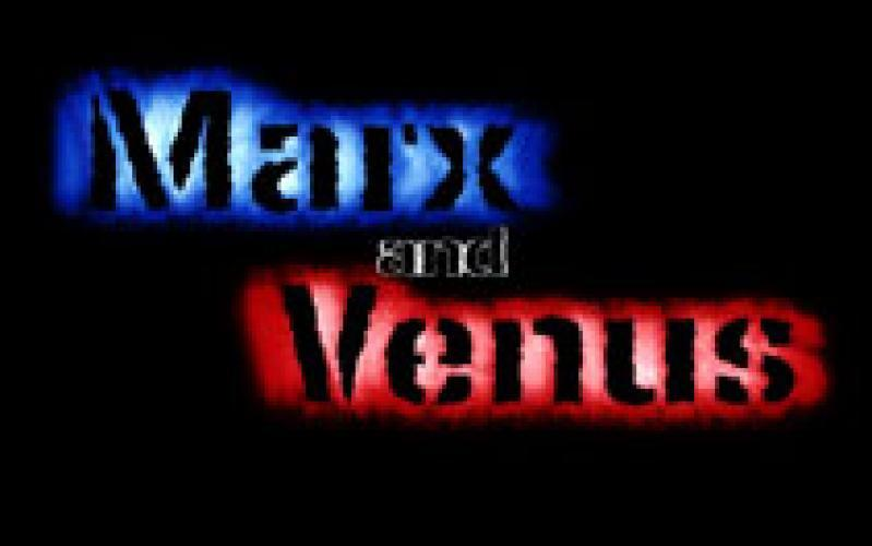 Marx and Venus next episode air date poster