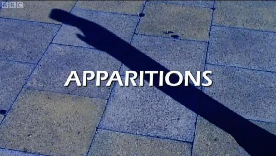 Apparitions next episode air date poster