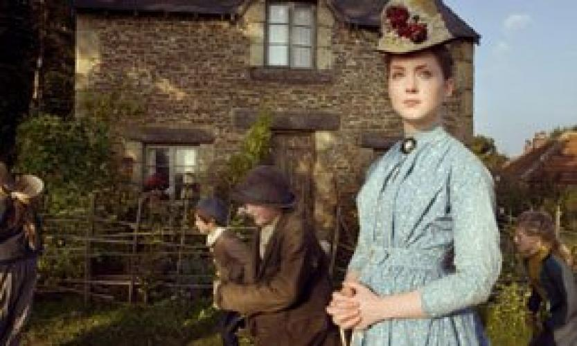 Lark Rise To Candleford next episode air date poster