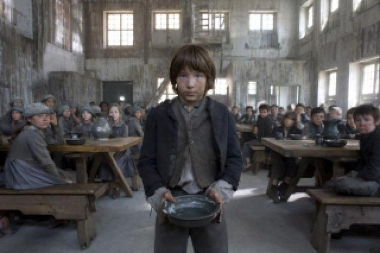 Oliver Twist (2007) next episode air date poster