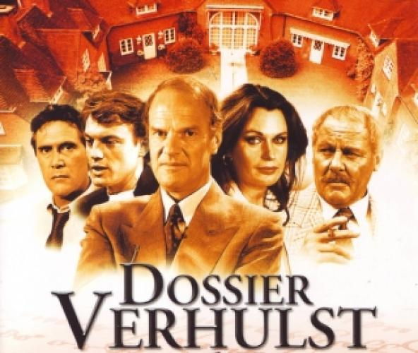 Dossier Verhulst next episode air date poster