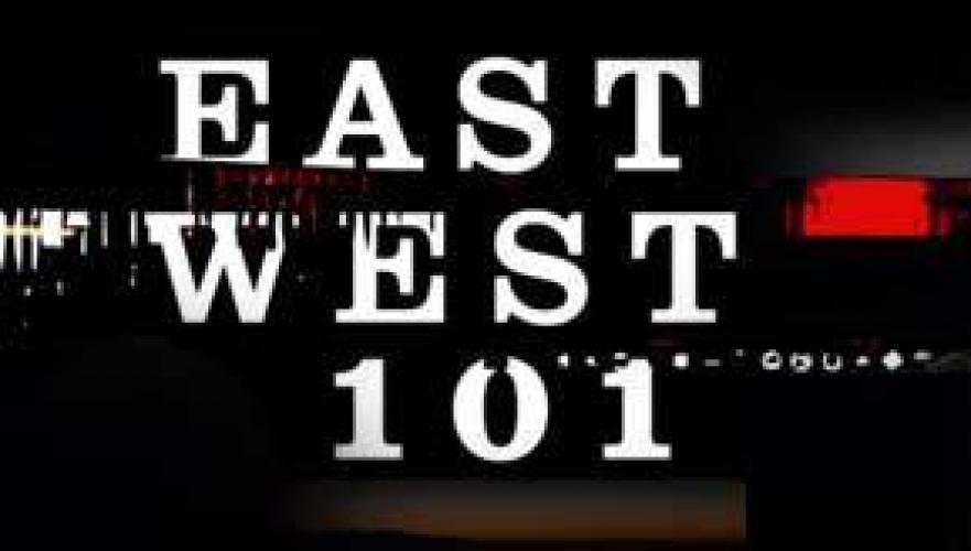 East West 101 next episode air date poster