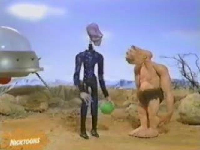Prometheus and Bob next episode air date poster