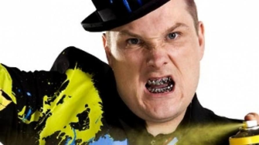 Marc Wootton Exposed next episode air date poster
