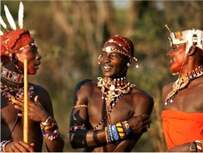 Tribal Life: Meet the Namal next episode air date poster