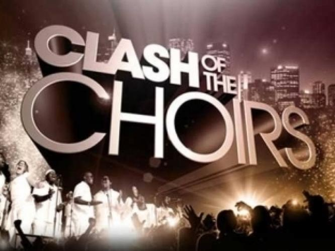 Clash of the Choirs next episode air date poster