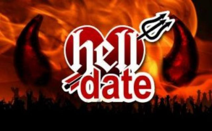 Hell Date next episode air date poster