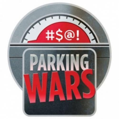 Parking Wars next episode air date poster