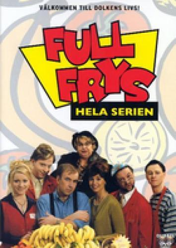 Full frys next episode air date poster