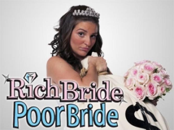 Rich Bride, Poor Bride next episode air date poster