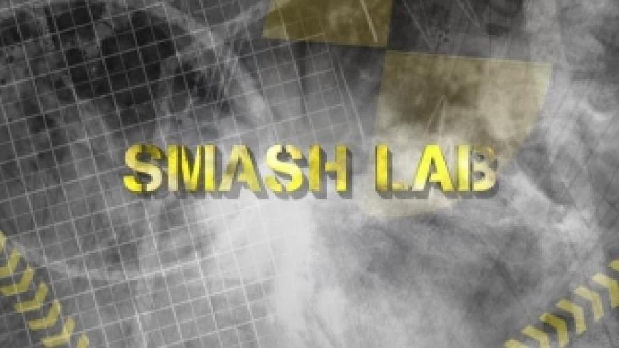 Smash Lab next episode air date poster