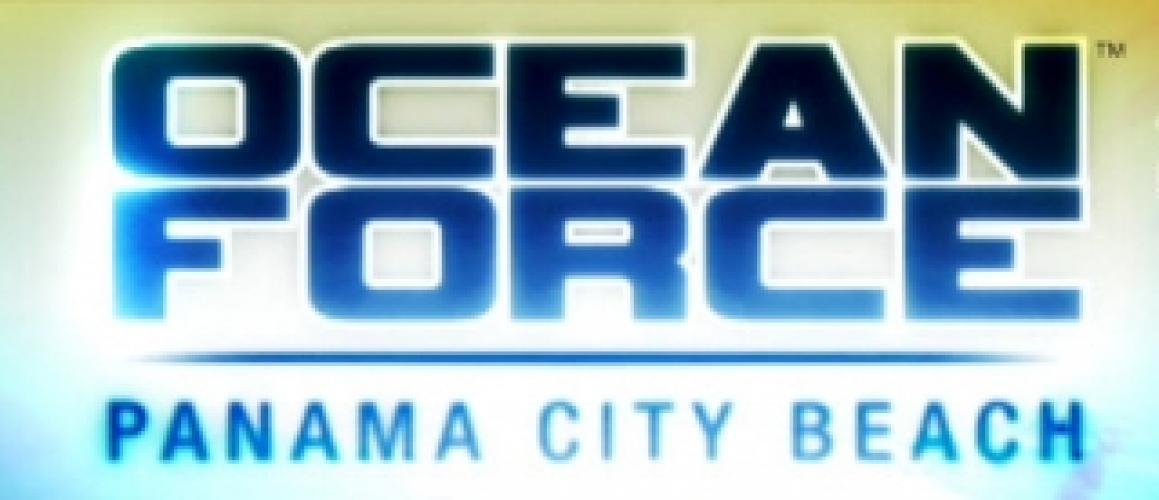 Ocean Force next episode air date poster