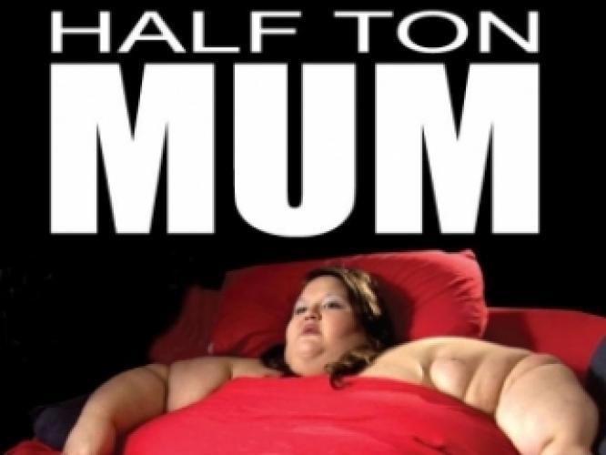 Half Ton Mum next episode air date poster