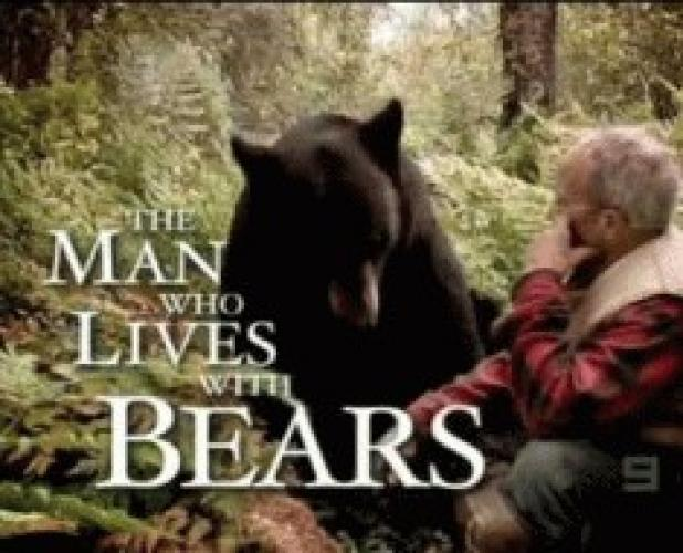 The Man Who Lives With Bears next episode air date poster