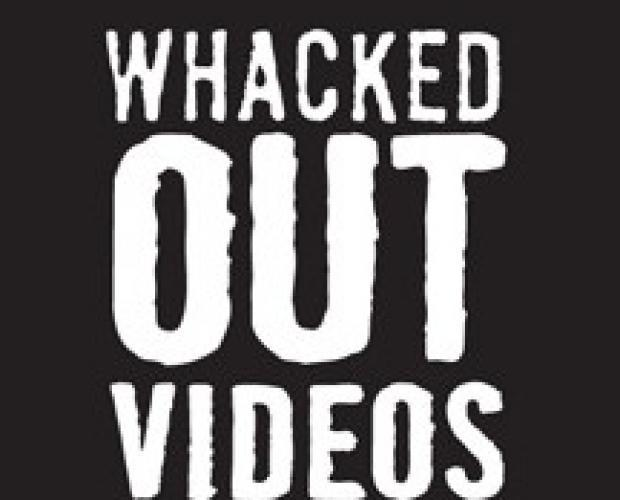 Whacked Out Videos next episode air date poster