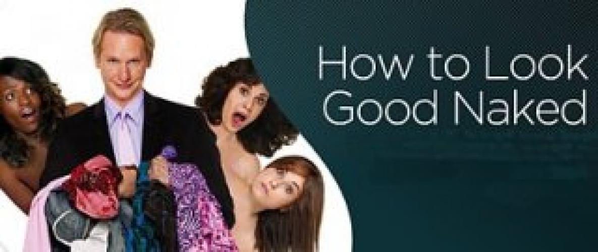 How To Look Good Naked (US) next episode air date poster