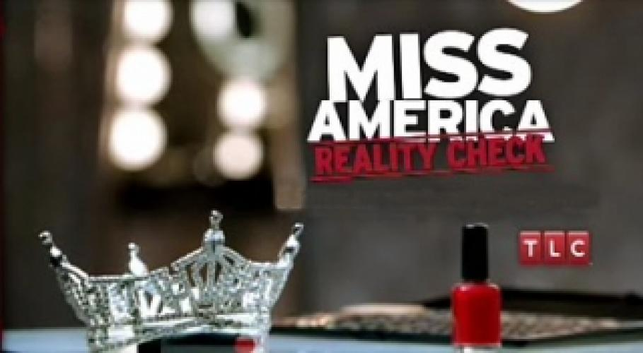 Miss America Reality Check next episode air date poster