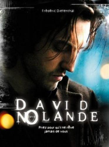 David Nolande next episode air date poster