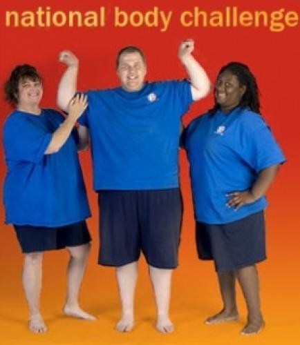National Body Challenge next episode air date poster