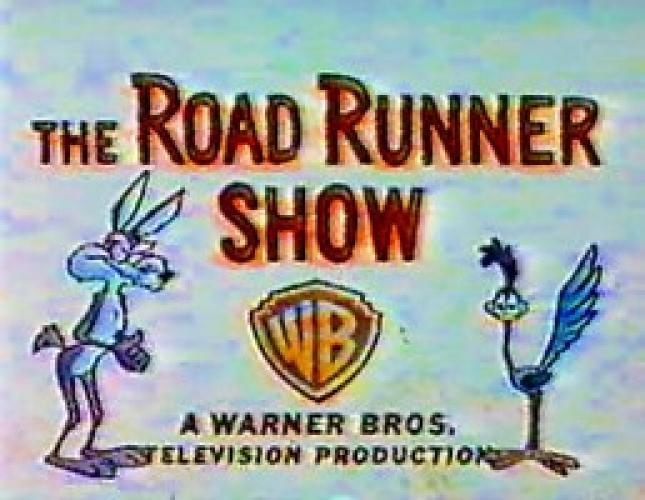 The Road Runner Show next episode air date poster