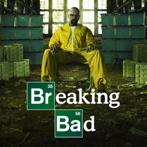 Breaking Bad next episode air date poster