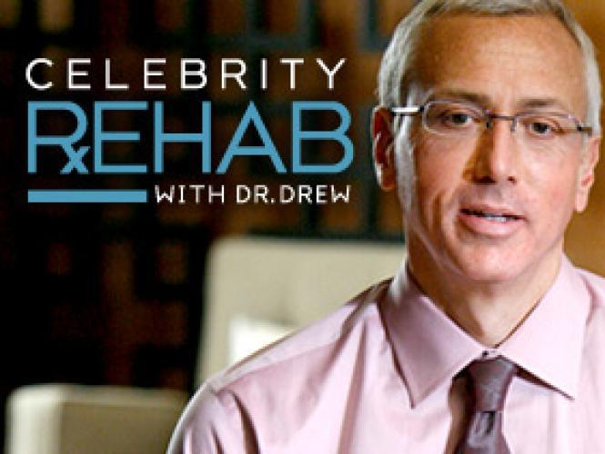 Rehab with Dr. Drew next episode air date poster