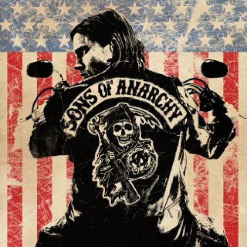 Sons of Anarchy next episode air date poster