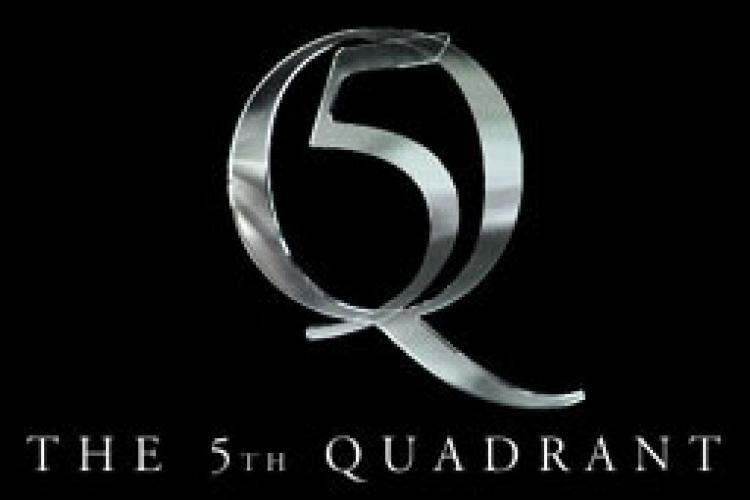 The 5th Quadrant next episode air date poster