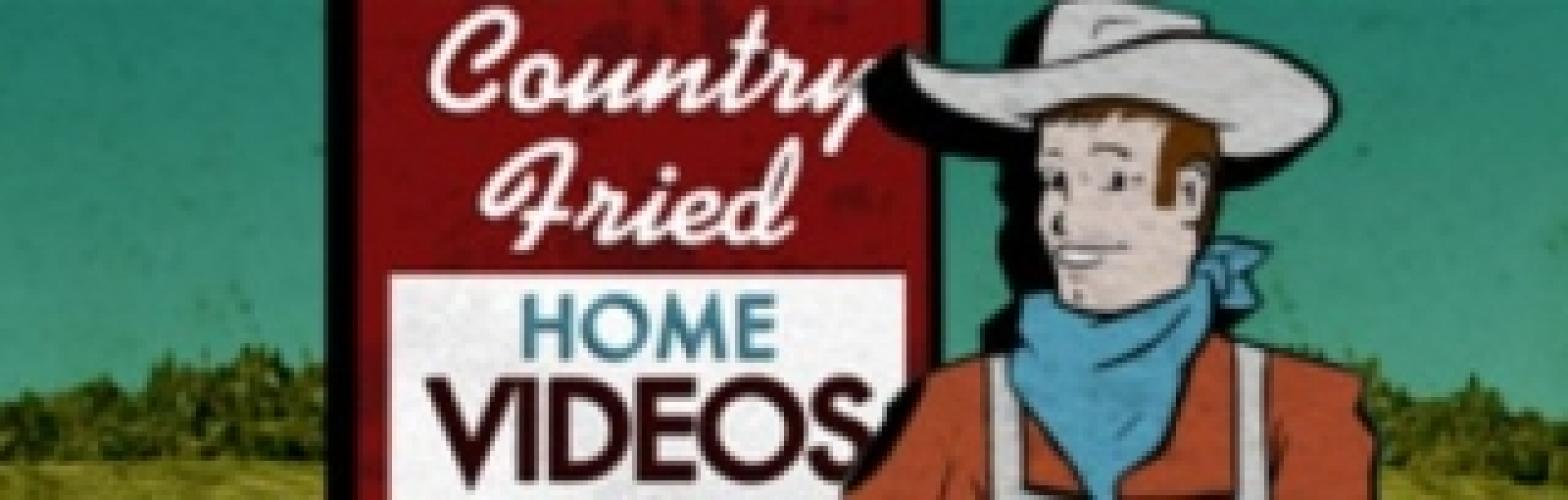 Country Fried Home Videos next episode air date poster