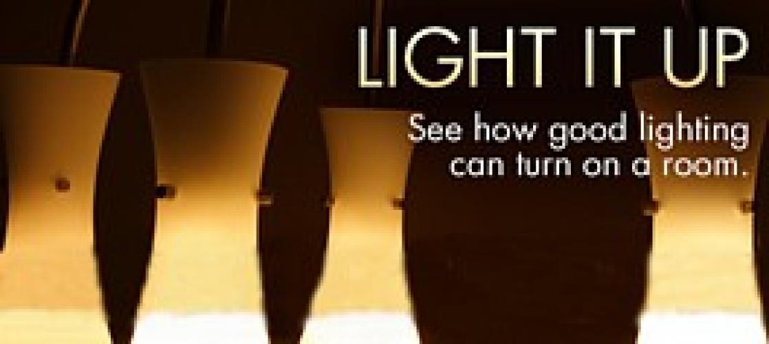 Light It Up next episode air date poster