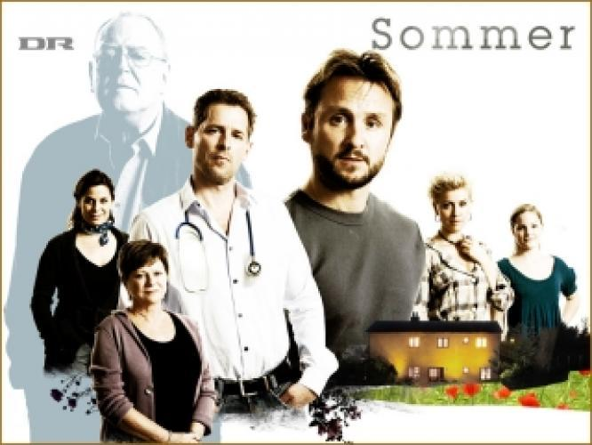 Sommer next episode air date poster