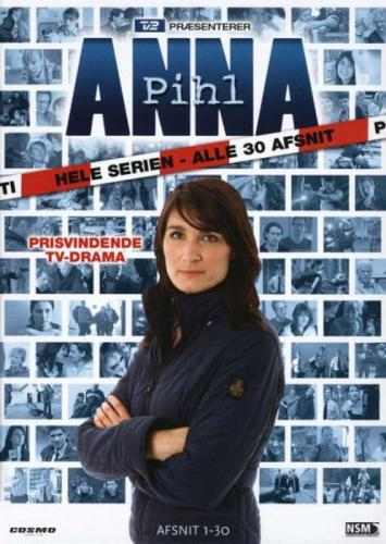 Anna Pihl next episode air date poster
