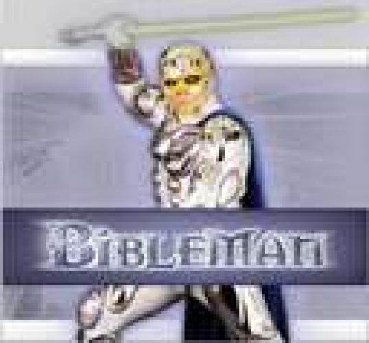 Bibleman: Genesis next episode air date poster