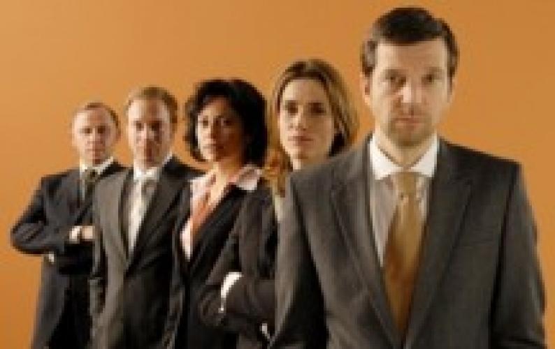 Die Anwälte next episode air date poster
