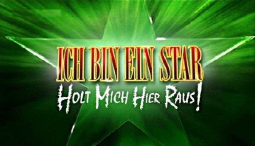 Ich bin ein Star - Holt mich hier raus! next episode air date poster