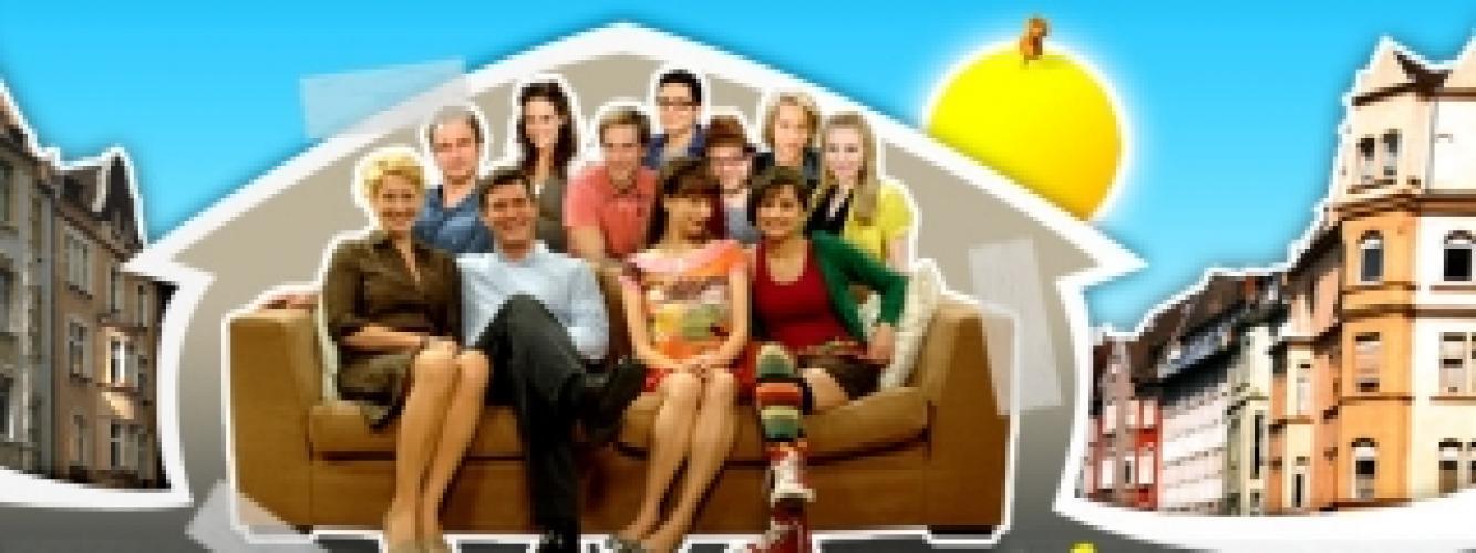 Volles Haus next episode air date poster