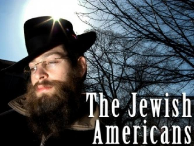 The Jewish Americans next episode air date poster