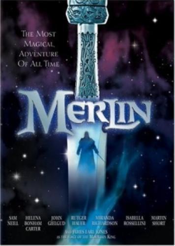 Merlin (1998) next episode air date poster